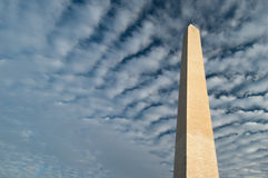Free Washington Monument Royalty Free Stock Image - 23097806