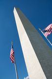Washington monument Stock Photography