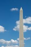 Washington monument Fotografering för Bildbyråer