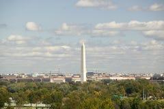 Washington Monument Stock Images