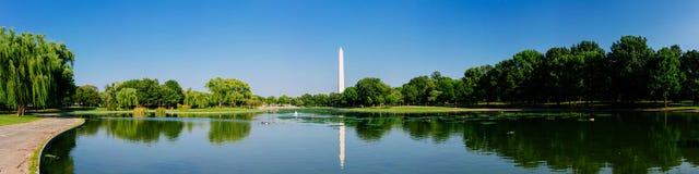 Washington Monument Royalty-vrije Stock Fotografie