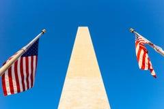 Washington Monument Stock Fotografie