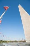 Washington Monument Imagem de Stock