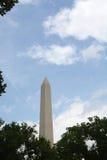 Washington Monument Stockfotografie