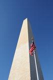 WASHINGTON MONUMENT Stock Images