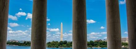 Washington Monument Photographie stock libre de droits