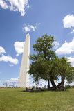 The Washington monument, Royalty Free Stock Images