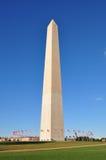 Washington Monument. In Washington DC, USA Royalty Free Stock Photo