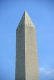 Washington Monument, de V Stock Afbeeldingen