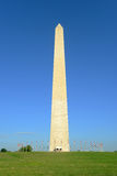 Washington Monument, EUA Fotos de Stock Royalty Free