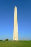 Washington Monument, los E Fotos de archivo libres de regalías