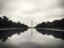 Washington Monument USA Stock Photography