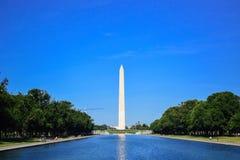 Washington Monument Royalty Free Stock Image