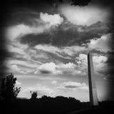 Washington Monument, Washington, D.C. Royalty Free Stock Images