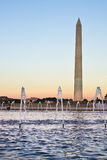 Washington Monument, Washington DC Royalty Free Stock Images