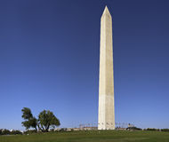 Washington Monument, Washington DC Stock Photography