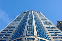 Washington Mutual Tower en Seattle Imagen de archivo libre de regalías