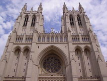 Washington National Cathedral Stock Images