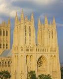 Washington National Cathedral. St. Peter and St. Paul, Washington DC Royalty Free Stock Photography