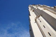 Washington National Cathedral Fotografia Stock Libera da Diritti