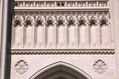 Washington National Cathedral Stock Photos