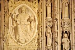 Washington National Cathedral Royalty Free Stock Images