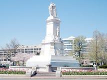 Washington Peace Monument 2010 Images libres de droits