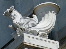Washington Pegasus 2010 Images libres de droits