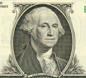 Washington portrait Stock Images