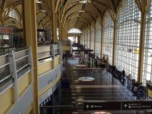 Washington Reagan International Terminal Royalty Free Stock Images
