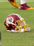 Washington Redskins Stock Photography