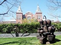 Washington Smithsonian 2010 Stock Images