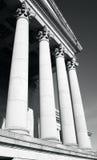 Washington State Capitol. Columns of Washington State Capitol, Olympia, WA royalty free stock photo