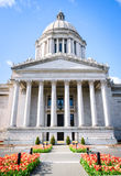 Washington State Capitol Building Stock Image