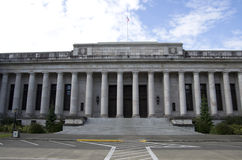 Washington State Capitol campus building Royalty Free Stock Image