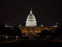 Washington State Capitol en Washington D C , 2008 Fotos de archivo