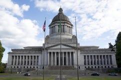 Washington State Capitol Royalty Free Stock Photos