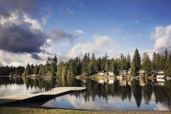 Washington state Royalty Free Stock Photos