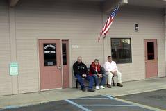 WASHINGTON STATES  _USA_asotin country community service Royalty Free Stock Photos