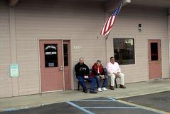 WASHINGTON STATES  _USA_asotin country community service Royalty Free Stock Images