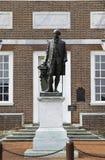 Washington Statue Stock Photos