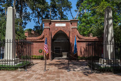 Washington Tomb Mount Vernon Royalty Free Stock Image