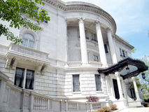 Washington Turkish Residence 2010 Stockfoto