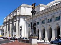 Washington Union Station 2013 stock photos