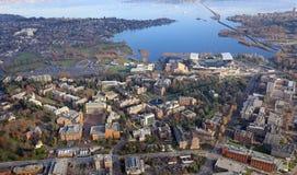 Washington University Stock Photo