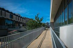 Washington University Art School stock photos