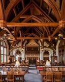 Washington University Law library Stock Photo