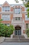 Washington University Seattle Royalty Free Stock Photos