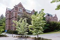 Washington University Seattle Stock Photos