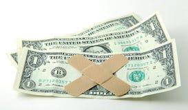 Washington is Upset Stock Photo